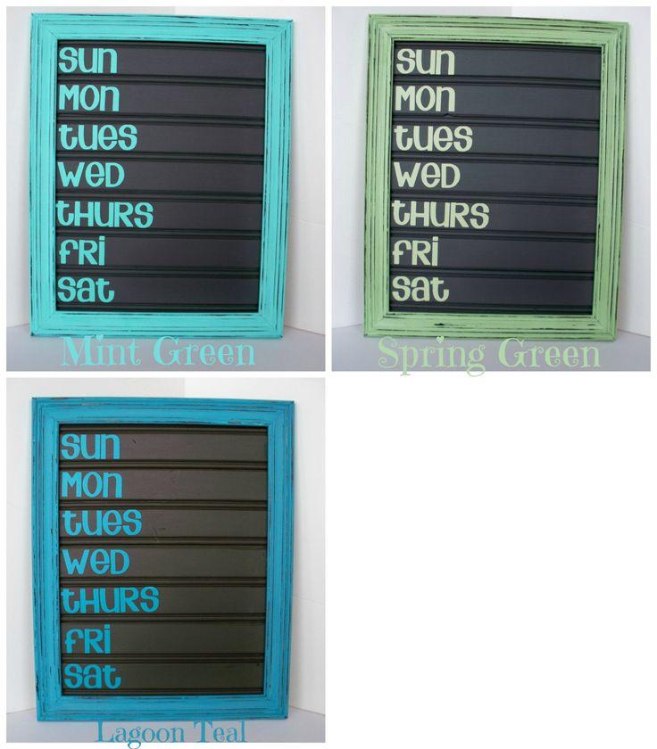 Chalkboard+Menu+board+made+from+Beadboard++by+BitsofSparkleandLace,+$25.00