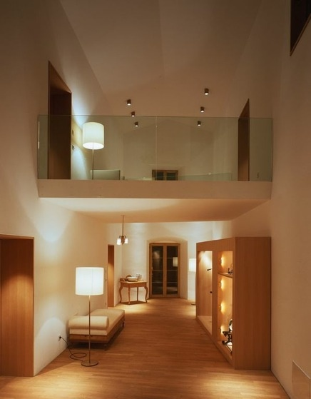 Hotel Grüner Baum - A new place to go and hide, crash & chill