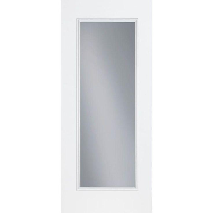 26 best exterior door images on pinterest entrance doors for Home depot back doors