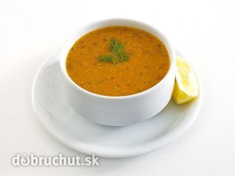 Kvasnicová polievka