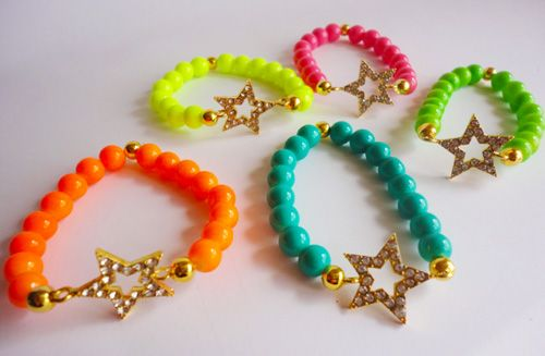 PULSERA COENCTOR ESTRELLA #venta #joyeria #semanarios #collares #pulseras #moda #oro #compra #bisuteria #bracelet #fashion #accesories #USA