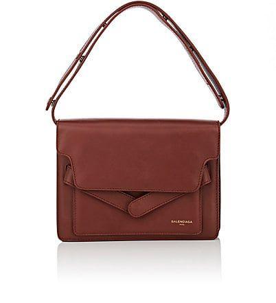 Balenciaga Belted Shoulder Bag - Shoulder - 505242540