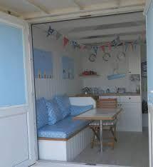 17 images about beach hut interiors on pinterest for Beach hut interiors