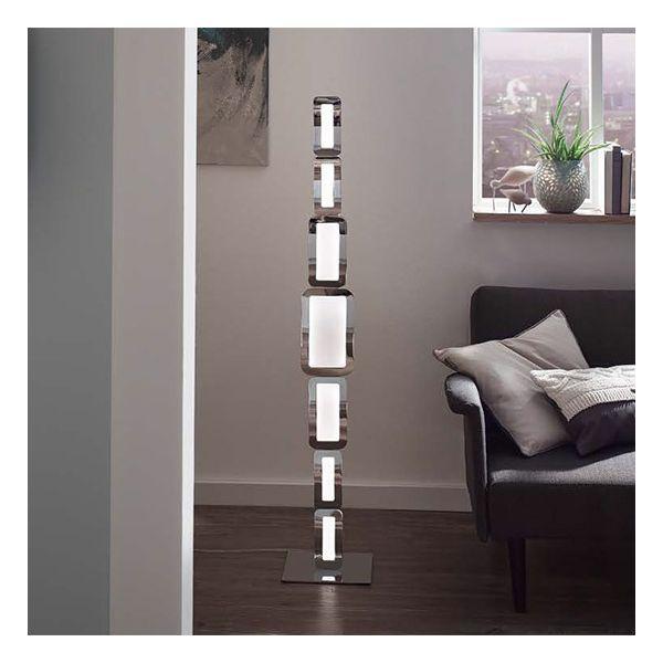 Lampadaire à LED original Dimmable Totem