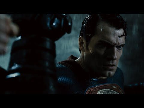 Batman v Superman: Dawn of Justice - Official Final Trailer [HD] - YouTube