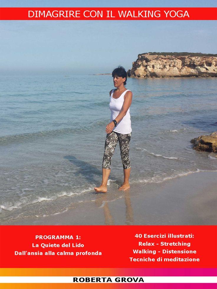 ll Walking Yoga è una splendida attività fisica che permette di dimagrire nel tempo. La Sardegna è la location ideale per praticarlo.
