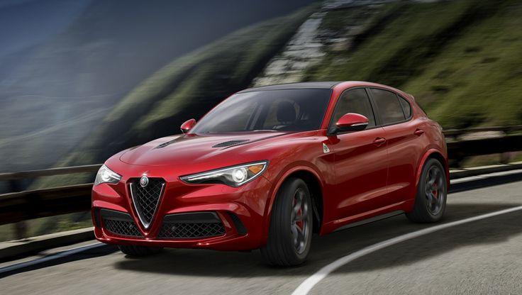 В Америке Stelvio появится в новом году. Цена пока не названа, но она будет выше, чем на родственный седан. Последний попадёт к покупателям в декабре, при этом вариант Quadrifoglio оценят в $65 000.