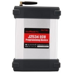 MaxiFlash Pro J2534 Pass-Thru Programming Device