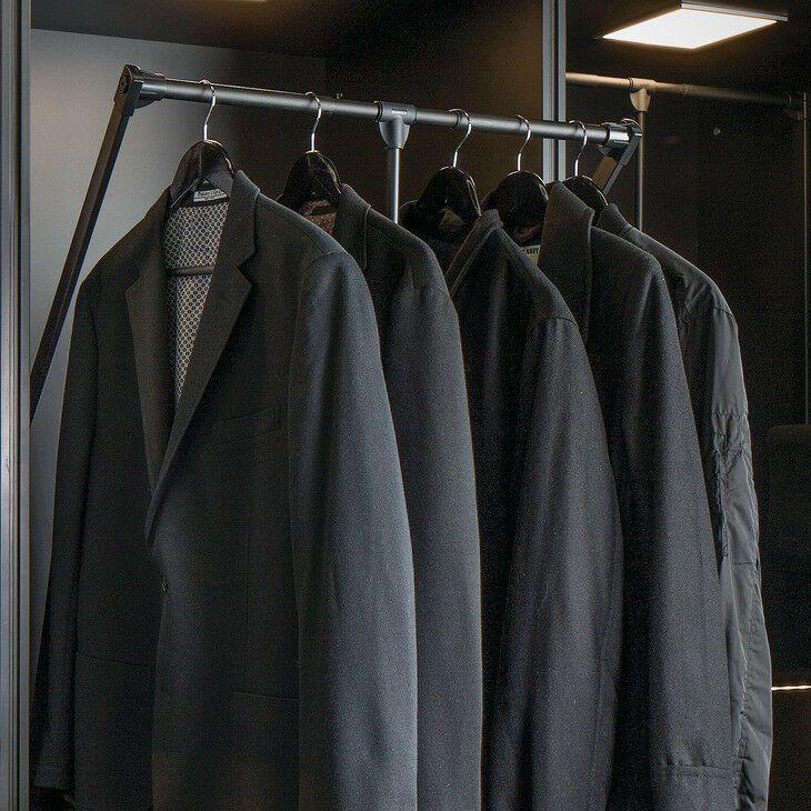 Pin On Closet Organizers