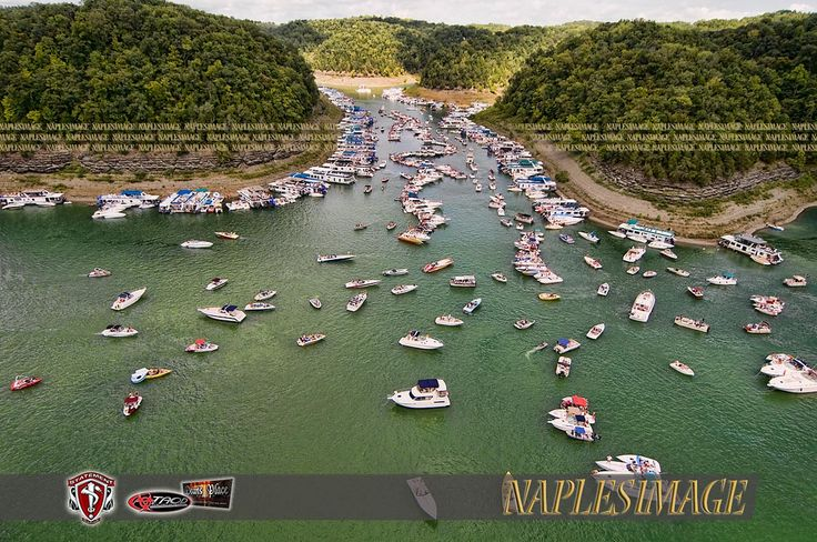 lake cumberland kentucky party cove