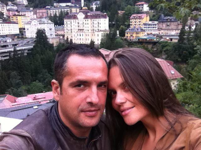 Madalin Ionescu trece prin clipe grele alaturi de sotie!