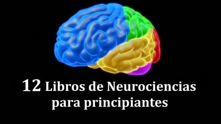 Te recomendamos diez libros sobre neurociencias, excelentes para comprender mejor la mente humana desde la perspectiva de la neurología y la psicobiología.