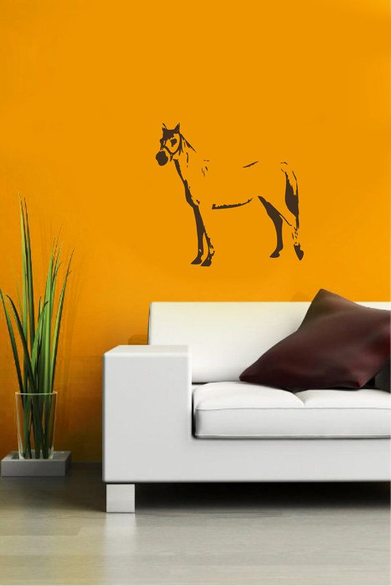 29 best images about destiny 39 s horse themed bedroom on for Equestrian wall mural