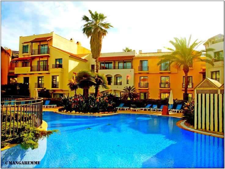 Espagne, Portaventura world