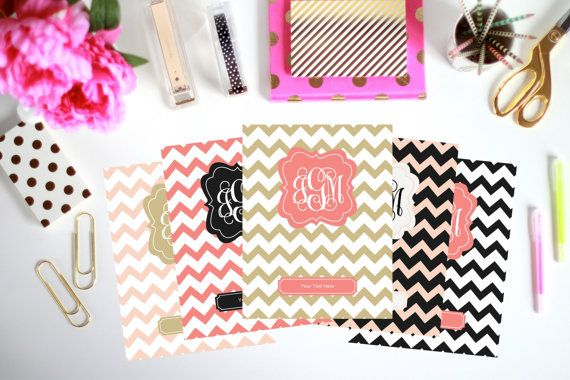 best 25  monogram binder ideas on pinterest