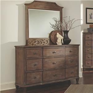 Coaster Dressers - Find a Local Furniture Store with Coaster Fine Furniture Dressers