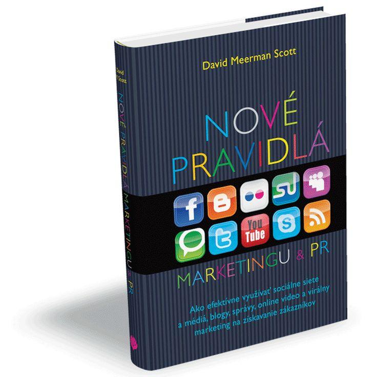 Ako efektívne využívať sociálne siete a médiá, blogy, správy, online video a virálny marketing na získavanie zákazníkov