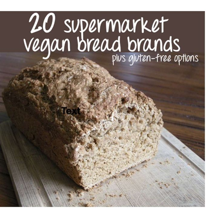 """Topics in this Post: Is yeast vegan? Can vegans eat bread? What kind of bread do vegans eat? Is bread """"plant-based""""? WFPBNO breads (no oil, ..."""