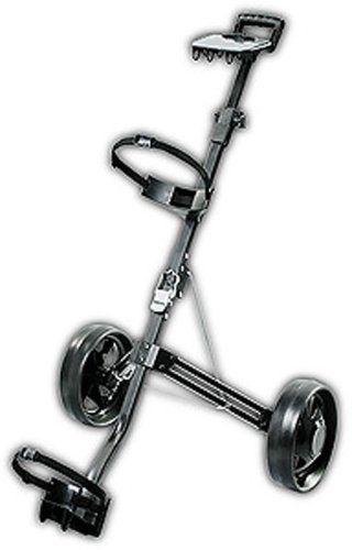 Regal - Carro de golf plegable de aluminio