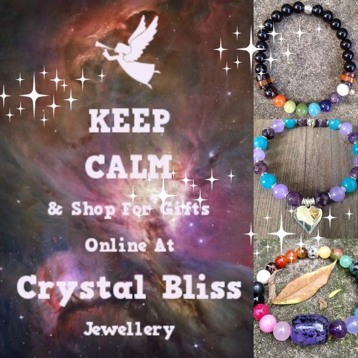 Gift Ideas http://stores.ebay.com.au/crystalblissjewellery%20/