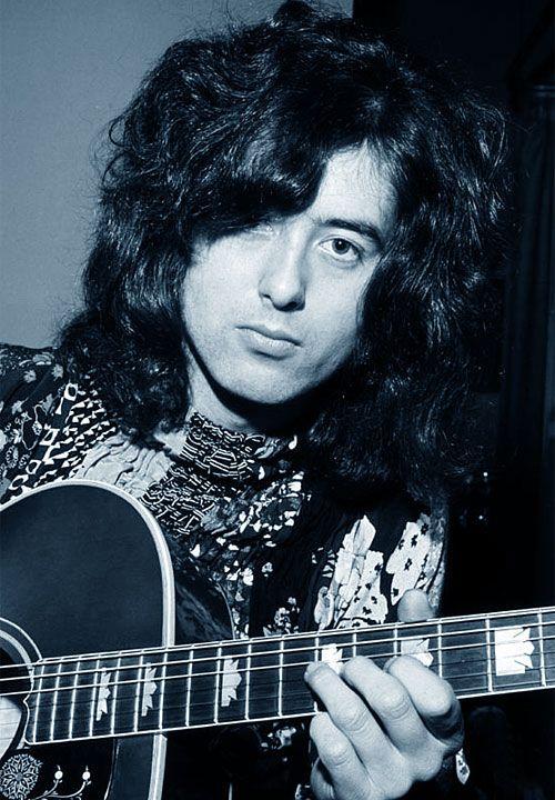 jimmy page | Leggi le frasi di Jimmy Page
