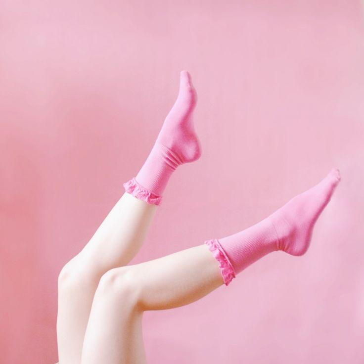 Pink series | Caitlin Fagan | VSCO