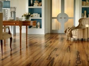 We sort through all the mess and confusion to help you find cheap laminate flooring.: Bringing Down Prices With Bruce 12 mm Park Avenue Laminate Flooring