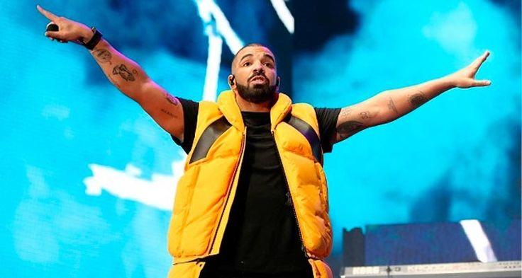 O crime aconteceu, quando Drake estava viajando, e a invasora vai responder a um processo por invasão e assalto de domicílio em liberdade.