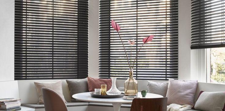 Scala Aluminium Jaloezie, mooi en voor ieder interieur #jaloezieen #aluminium #Toppoint