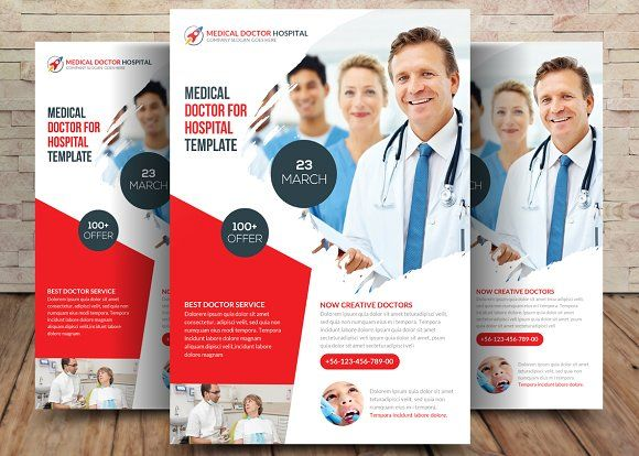 2187 Best Awesome Flyer Template Designs Images On Pinterest