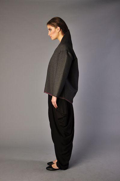 Czula – Zuzana Tuss Culinkova – Slovak fashion