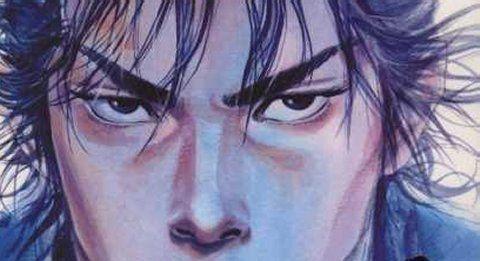 Vagabond   Vagabond' Manga Gearing Up For Japanese Return