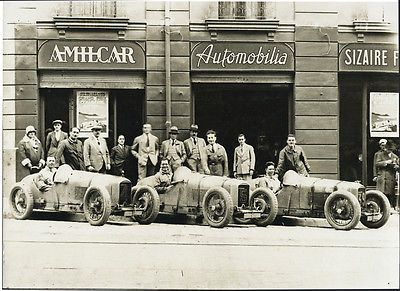 Grande photo course auto Amilcar Algérie 1929 Grand prix Guy Cloitre / voiture | Collections, Photographies, Automobiles | eBay!