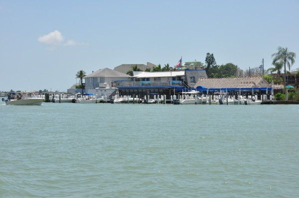 Marco Island Restaurants: Where to Eat