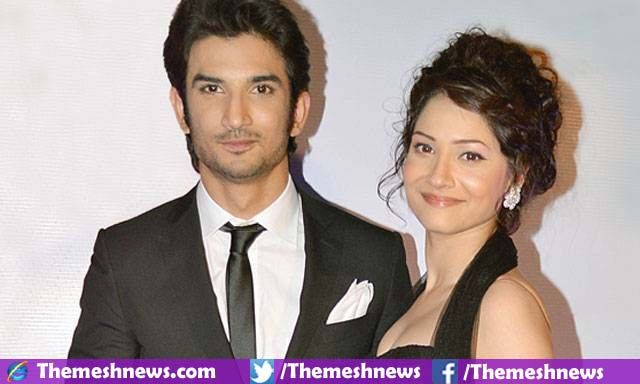 Sushant Singh Rajput Confirms His Unfortunate Breakup With Girlfriend Ankita Lokhande