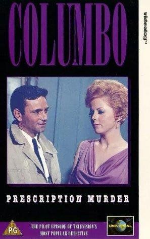 Columbo; Season 1, Episode 1. Prescription: Murder (1968)