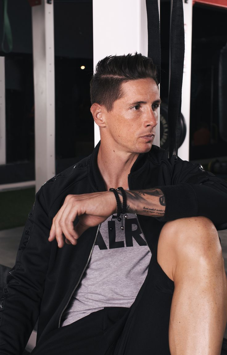 What do you think of El Niño in our sports vest? #sports #elnino #torres #fernandotorres #BALR #lifeofabalr
