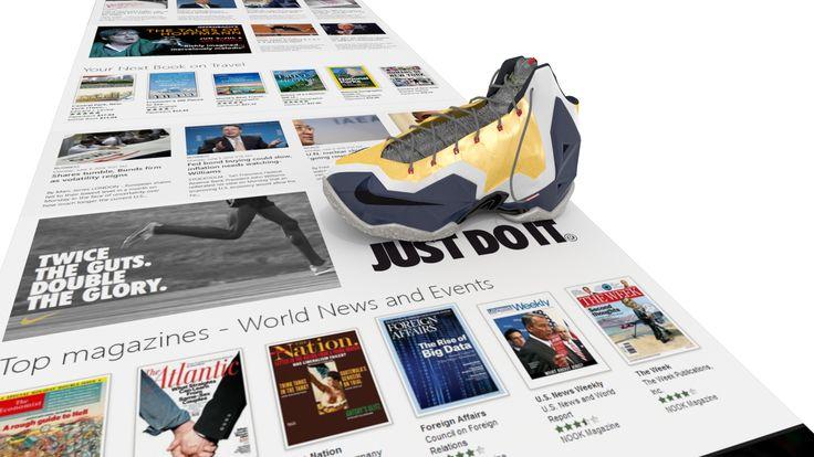Announcing 3D ads by Cxense, http://www.cxense.com/battling-banner-ad-blindness-3d