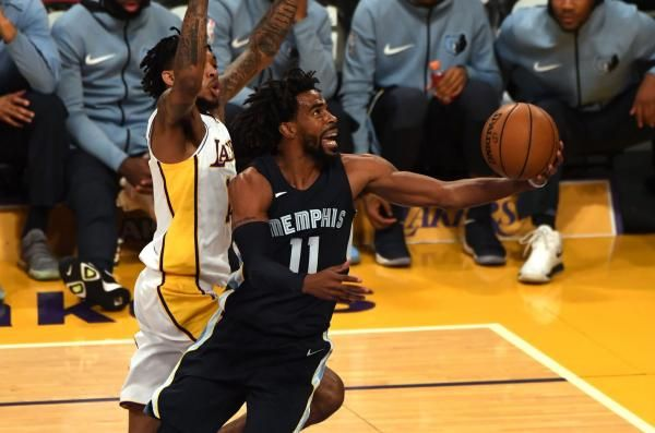 Memphis Grizzlies point guard Mike Conley will be sidelined indefinitely due to soreness in his left heel and Achilles, the team announced…