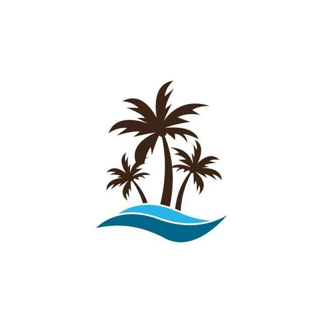 Summer Logo Summer Logo Pet Logo Design Water Tattoo