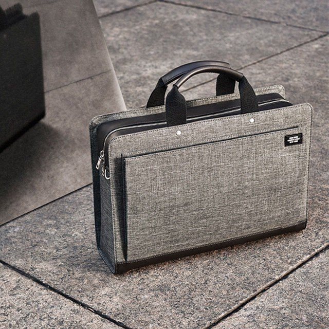 Tech Oxford Bond Briefcase by Jack Spade #Case, #Fashionable, #Nylon, #Style