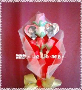 buket-bunga-coklat-foto-edible