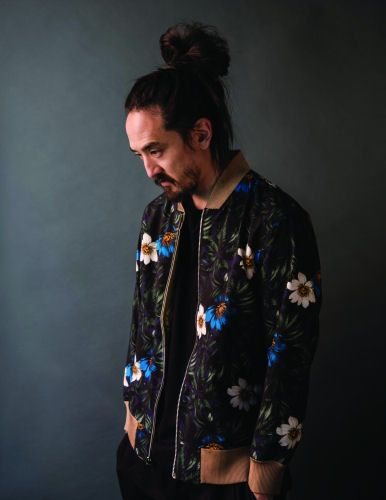 Steve Aoki: An Empire Built On Passion - Millennium Magazine