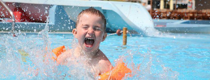 Indoor Water Slide | Myrtle Beach Indoor Water Park | | Dunes Village Resort