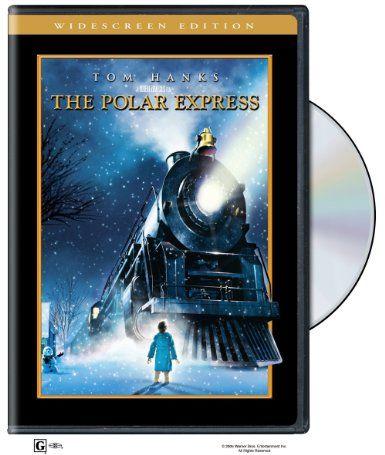 *Best Price* Polar Express DVD Movie - http://inspiringsavings.com/best-price-polar-express-dvd-movie/