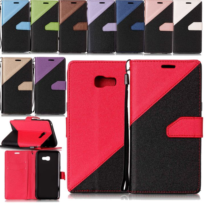 S4 S5 S6 Hybrid Luxury PU Leather Wallet Stand Case W/Strap Cover For Samsung S6 Edge S7 S8 J3 J510 J5 Prime J7 2017 A310 A510 , https://myalphastore.com/products/s4-s5-s6-hybrid-luxury-pu-leather-wallet-stand-case-w-strap-cover-for-samsung-s6-edge-s7-s8-j3-j510-j5-prime-j7-2017-a310-a510/,
