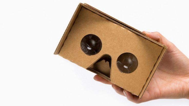 Image result for google cardboards