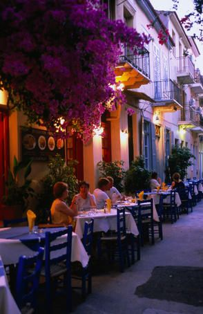 Wonderful Thessaloniki http://www.travelandtransitions.com/european-travel/
