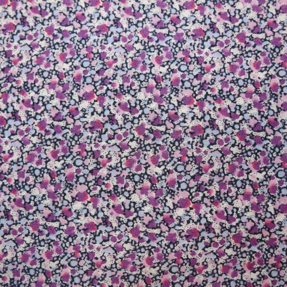 LIBERTY Of LONDON Classic Tana Lawn Cotton Fabric by spotweldon