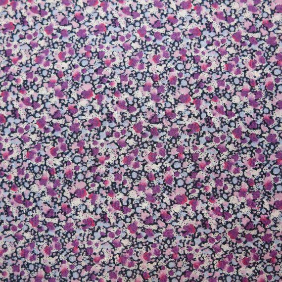 LIBERTY Of LONDON Classic Tana Lawn Cotton Fabric by spotweldon